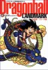 Manga - Manhwa - Dragon ball Databook - Landmark jp