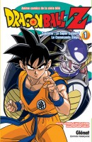 manga - Dragon Ball Z - Cycle 2 Vol.1