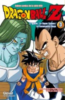 Manga - Manhwa - Dragon Ball Z - Cycle 2 Vol.3