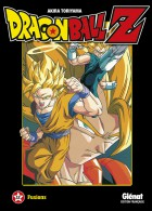 Manga - Manhwa - Dragon Ball Z - Les films Vol.12