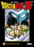Manga - Manhwa - Dragon Ball Z - Les films Vol.1