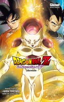 Manga - Manhwa - Dragon Ball Z - La résurrection de F