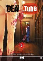 Manga - Manhwa -Deadtube Vol.5