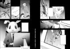 Planche supplémentaire © TONOGAI YOSHIKI  / GENTOSHA COMICS INC.