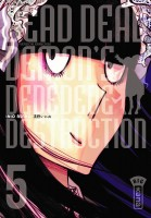 Dead Dead Demon's DeDeDeDe Destruction Vol.5