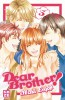 Manga - Manhwa - Dear brother Vol.5