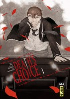 Manga - Manhwa - Death's Choice Vol.3