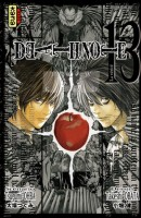 Manga - Death Note - How to read Vol.13