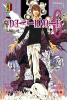 manga - Death Note Vol.6