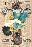 Manga - Manhwa -Death Note Vol.7
