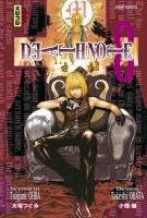 Manga - Manhwa -Death Note Vol.8