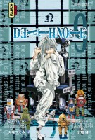Manga - Manhwa -Death Note Vol.9