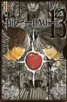 Manga - Manhwa - Death note - Guide book Vol.13