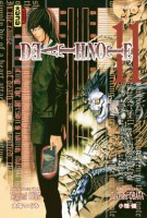 Manga - Manhwa -Death Note Vol.11