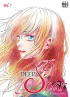 Mangas - Deep Scar Vol.1