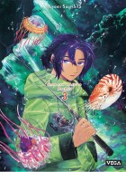 manga - Deep Sea Aquarium Magmell Vol.3