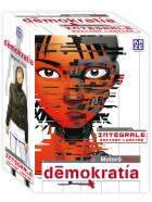Demokratia - Coffret