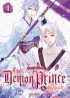 Manga - Manhwa - The demon prince and Momochi Vol.4