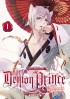 Manga - Manhwa - The demon prince and Momochi Vol.1