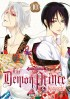 Manga - Manhwa - The demon prince and Momochi Vol.10