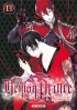 Manga - Manhwa - The demon prince and Momochi Vol.13