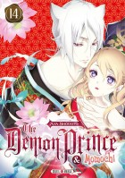 The demon prince and Momochi Vol.14