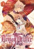 Manga - Manhwa - The demon prince and Momochi Vol.3