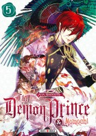 Manga - Manhwa -The demon prince and Momochi Vol.5