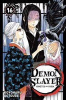 Demon Slayer Vol.16