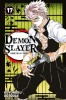 Manga - Manhwa - Demon Slayer Vol.17