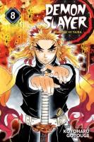 Demon Slayer Vol.8