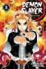 Manga - Manhwa - Demon Slayer Vol.8