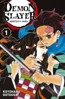 Demon Slayer Vol.1