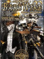 Manga - Manhwa - Masamune Shirow - Artbook - Intron Depot 07 - Barbwire 2 jp