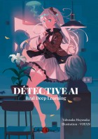 Mangas - Détective AI Real Deep Learning Vol.1