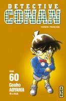 Manga - Manhwa - Détective Conan Vol.60