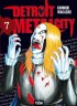 Manga - Manhwa - Detroit Metal City - DMC Vol.7