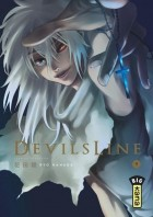 manga - Devil's Line Vol.9