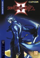 Manga - Manhwa - Devil May Cry 3 Vol.2
