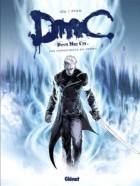 Manga - Manhwa - Devil May Cry - Les chroniques de Vergil