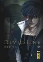 Mangas - Devil's Line Vol.1