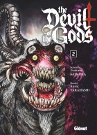 The devil of the gods Vol.2