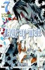 Manga - Manhwa - D.Gray-man Vol.7