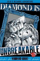 manga - Jojo's bizarre adventure - Saison 4 - Diamond is Unbreakable Vol.15