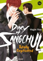 Mangas - Diary of Sangchul Vol.1