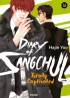 Manga - Manhwa - Diary of Sangchul Vol.1