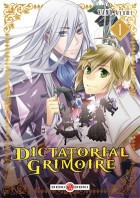 Mangas - Dictatorial Grimoire Vol.1