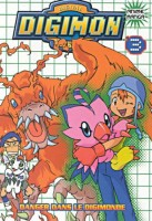 manga - Digimon - Digital Monsters Vol.3