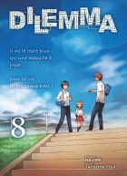Manga - Dilemma Vol.8