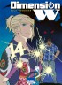 Manga - Manhwa - Dimension W Vol.14